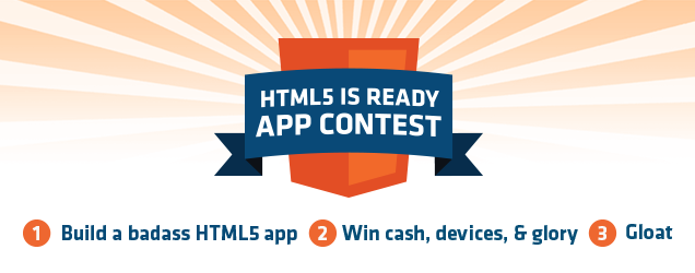 APP CONTEST