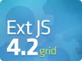 Ext JS4.2 grid