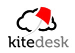 KiteDesk hero