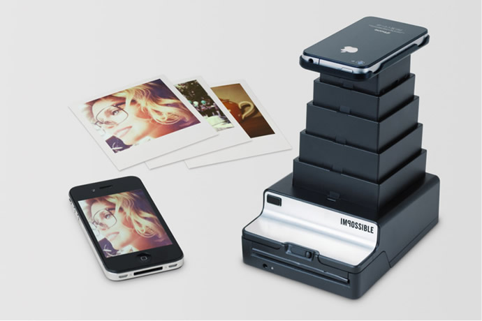 The Impossible Project